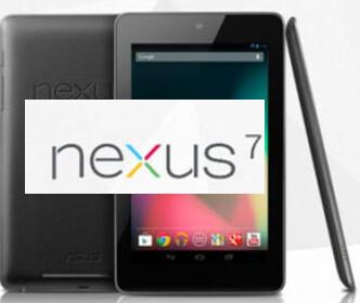 The $199 Google Nexus 7