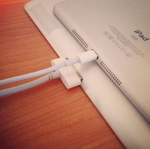 iPad mini images