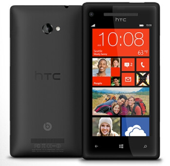 Will there be an 8GB variant of the HTC Windows Phone 8X?