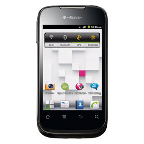Huawei Summit for T-Mobile - Huawei Summit lands on T-Mobile for $50 on contract