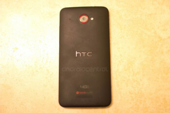Pictures allegedly of the HTC DLX for Verizon