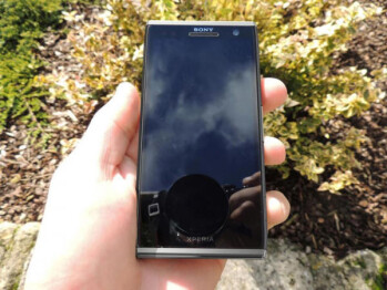 Is this the Sony C650X Odin phablet?