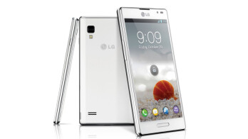 The LG Optimus L9 will be available on Halloween from T-Mobile