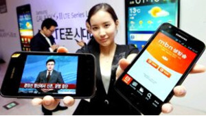 Samsung, LG likely to release 1080p smartphones in H1 2013