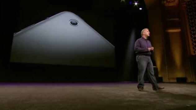 The iPad mini is here - iPad mini is officially announced