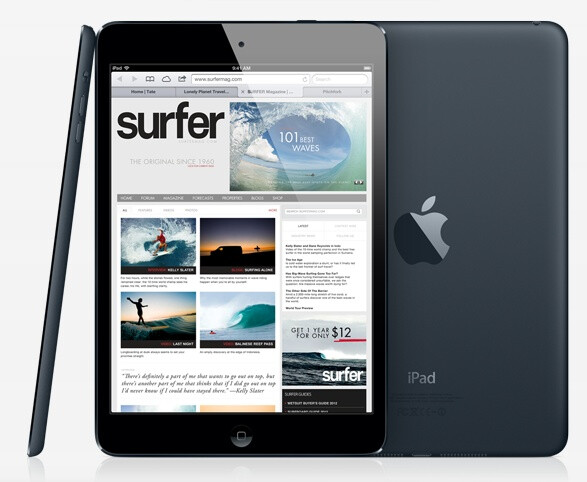 Apps: did you know Apple has 275,000 of them made for tablets?