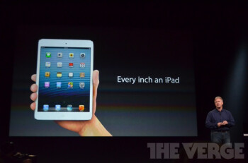 Is bigger better with the iPad mini?