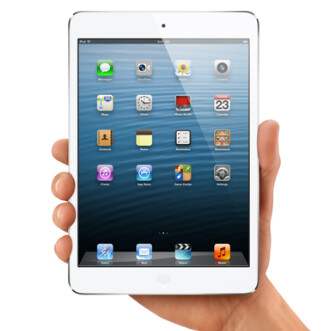Apple iPad mini - Older Apple iPads get sold as buyers clear the decks for the new models