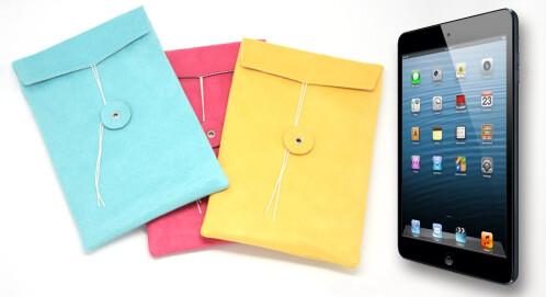 Striiiipes iPad mini Envelope - 33 euro