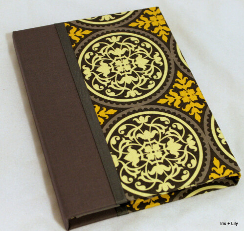 Hardcover iPad Mini Case - $48