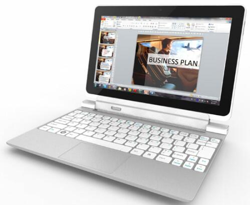 Acer Iconia W700 (Win 8, Ivy Bridge, $800)