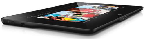 Dell Latitude 10 Tablet (Win 8, Intel Atom, $650)