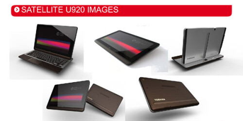 Toshiba Satellite U920T (Win 8, Ivy Bridge, $1,200)
