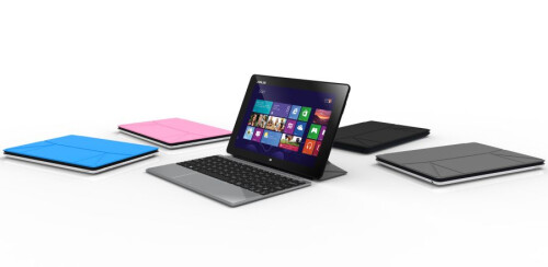 Asus VivoTab Smart (Win 8, Intel Atom, $500)