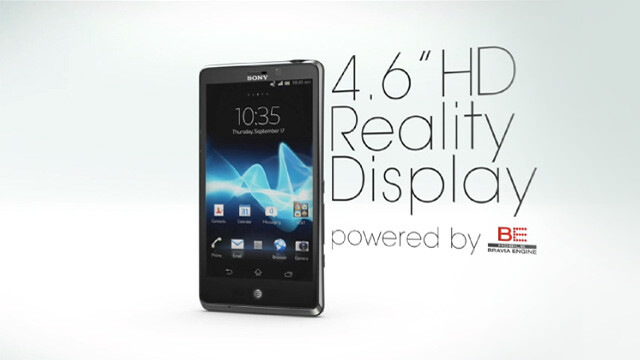 Sony Xperia TL arrives on AT&T on November 2: $99 for Bond's phone