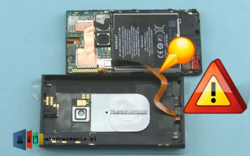 Battery, camera, back cover, induction coil