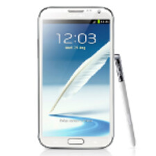 The Samsung GALAXY Note II - T-Mobile's Samsung GALAXY Note II will support LTE when the carrier is ready