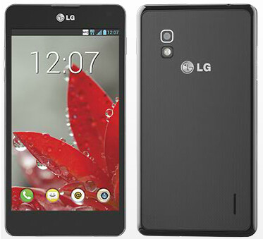 The LG Optimus G is coming to Telus on November 13th - Telus about it: LG Optimus G lands full force in Canada on November 13th