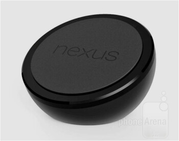 Is this the wireless charging pad for the LG Nexus 4?