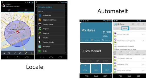 Motorola Smartactions