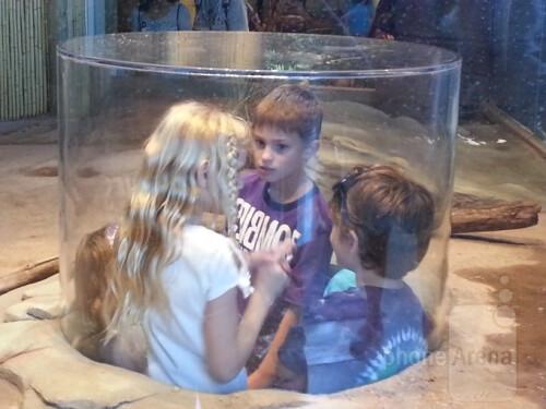 M. Thorne - Samsung Galaxy S III - Kids in a Jar