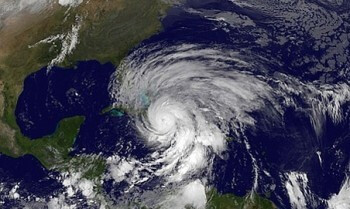 Hurricane Sandy could delay Google's event on Monday