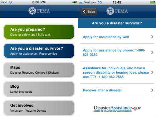 FEMA - Free