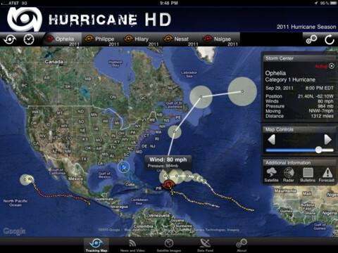 Hurricane / HD - $2.99 / $3.99