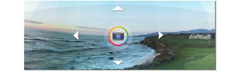 Photo Sphere lets users take 360-degree photos with Android 4.2
