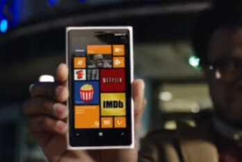 The Windows Phone 8 platform was build for movielovers and others