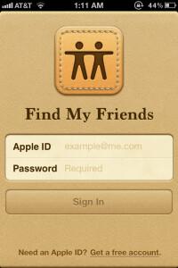 Skeuomorphism in Apple apps.