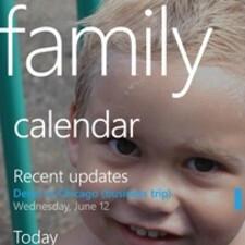 Modern UI is all about the visual. - Windows Phone Modern UI: do you like it?