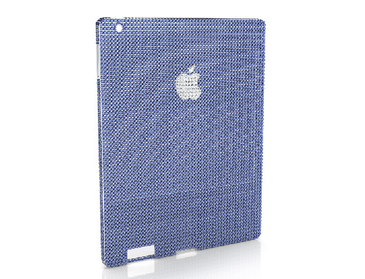 This Apple iPad mini case costs $700,000 - Would you pay $700,000 for an Apple iPad mini case?