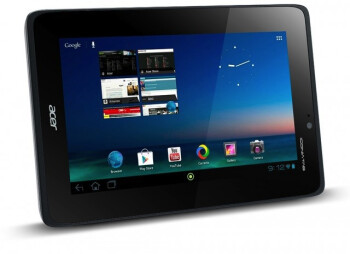 The Acer Iconia Tab A110