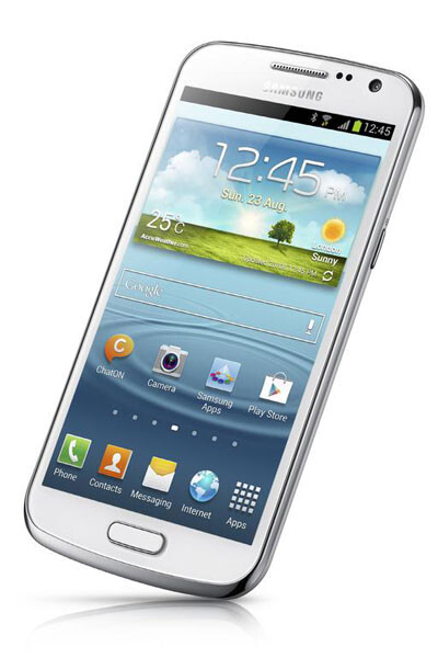 Samsung Galaxy Premier premiers in Ukraine, to hit shelves next month with HSPA+ or LTE