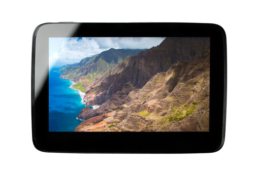 Google Nexus 10 photos