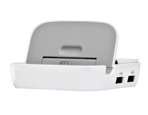 Samsung Galaxy Note II dock