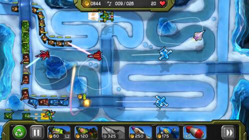 Air Patriots screenshots