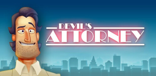 Devil's Attorney - Android, iOS - $2.99