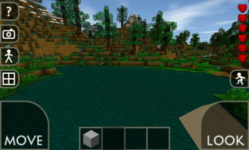 Survivalcraft - Android - $3.99