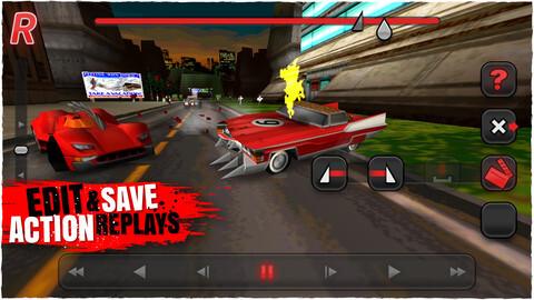 Carmageddon - iOS - $1.99