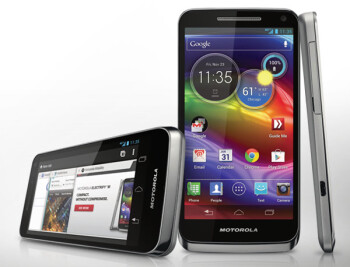 The Motorola ELECTRIFY M is coming to U.S. Cellular