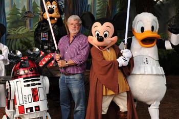 Disney now owns the DROID name