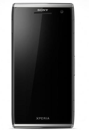 Sony Xperia Odin press render