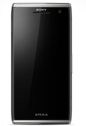 Sony Xperia Odin press render - Sony Xperia Odin supposed press render image appears