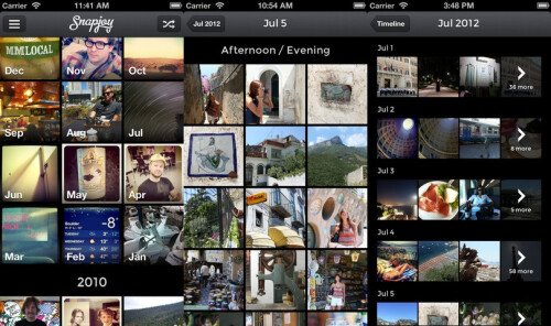 SnapJoy - iOS - Free