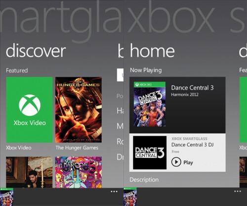Xbox Smartglass - WP - Free