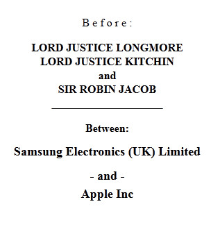 Apple and Samsung continue to battle in court - Mea Culpa: On its U.K. site, Apple admits to publishing inaccurate statement about Samsung