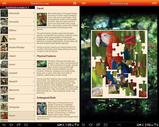 Best new Android and iPhone apps for kids (and their ...