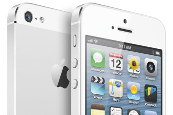 The average Apple iPhone user consumes more data on average, than owners of other smartphones